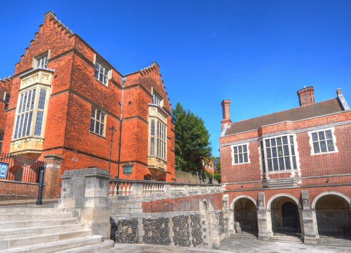 Independent Schools Placement & Admissions